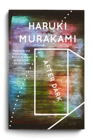 After Dark Murakami Pdf