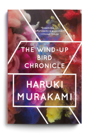 The Wind-up Bird Chronicle Pdf
